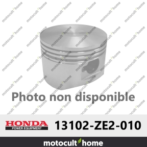 Piston +0,25 Honda GX240 13102ZE2010 ( 13102-ZE2-010 )-20