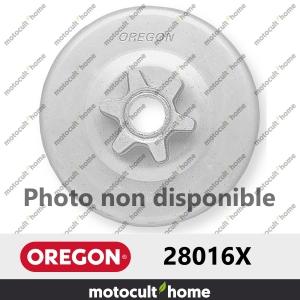 Pignon Oregon 28016X 3/8andquot; Consumer Spur-20