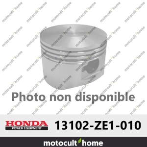 Piston +0,25 Honda GX140 13102ZE1010 ( 13102-ZE1-010 )-20