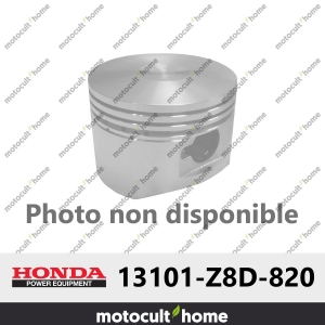 Piston Honda GCV190 13101Z8D820 ( 13101-Z8D-820 )-20