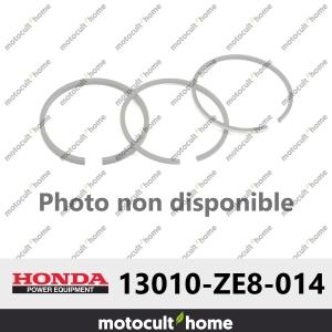 Jeu de bague de piston standard Honda 13010ZE8014 ( 13010-ZE8-014 )-20