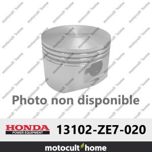 Piston +0,25 Honda GXV160 13102ZE7020 ( 13102-ZE7-020 )-20