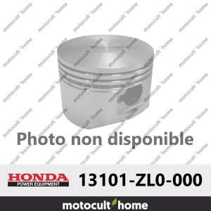 Piston standard Honda GX200 13101ZL0000 ( 13101-ZL0-000 / 13101-ZL0-000 )-20