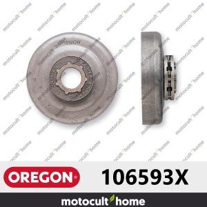 Pignon Oregon 106593X Power mate 3/8 Husqvarna Jonsered-20