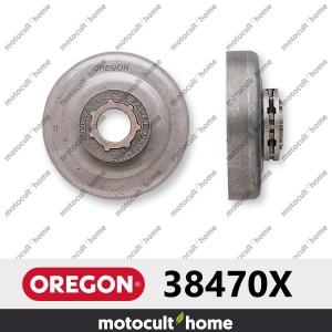 Pignon Oregon 38470X 3/8andquot; Power Mate Standard 7 (STD7)-20