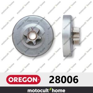 Pignon Oregon 28006 3/8andquot; Consumer Spur-20