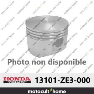 Piston standard Honda GXV340 13101ZE3000 ( 13101-ZE3-000 )-20