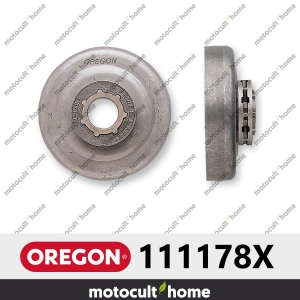 Pignon Oregon 111178X .325andquot; Power Mate Petit 7 (SM7)-20