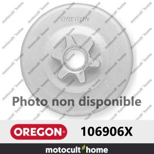 Pignon Oregon 106906X 3/8andquot; Consumer Spur-20