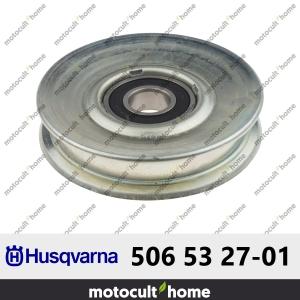 Poulie de tension Husqvarna 506532701 ( 5065327-01 / 506 53 27-01 )-20