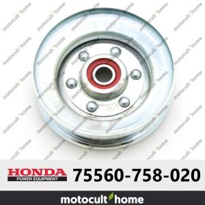 Poulie tendeur Honda 75560758020 ( 75560-758-020 )-20