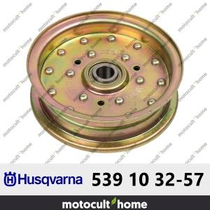Poulie de courroie de lame Husqvarna 539103257 ( 5391032-57 / 539 10 32-57 )-20