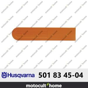 Protège Guide 60-72 cm Husqvarna 501834504 ( 5018345-04 / 501 83 45-04 )-20