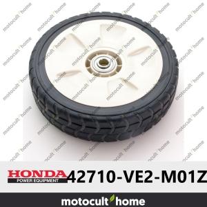Roue Honda 42710VE2M01ZA ( 42710-VE2-M01ZA / 42710-VE2-M01ZA )-20