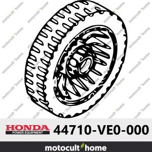 Roue arrière Honda 44710VE0000 ( 44710-VE0-000 )-20