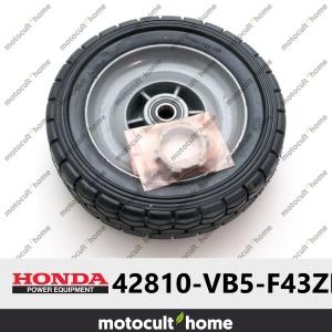 Roue arrière Honda 42810VB5F43ZB ( 42810-VB5-F43ZB ) NH192M-20
