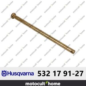 Axe de rouleau Husqvarna 532179127 ( 5321791-27 / 532 17 91-27 )-20