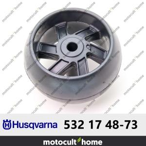 Roue Husqvarna 532174873 ( 5321748-73 / 532 17 48-73 )-20