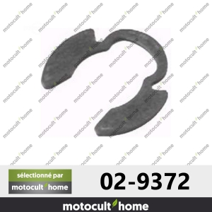 Clips de roue Husqvarna 812000029-20