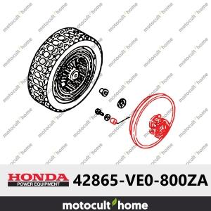 Carter de roue Honda 42865VE0800ZA ( 42865-VE0-800ZA / 42865-VE0-800ZA )-20