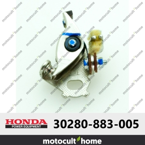 Ensemble contacts de rupteur Honda 30280883005 ( 30280-883-005 / 30280-883-005 )-20