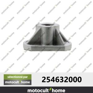 Moyeu de lame GGP Castelgarden 254632000 ( 25463200/0 )-20