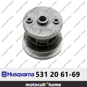 Support de lame Husqvarna 531206169 ( 5312061-69 / 531 20 61-69 )-20