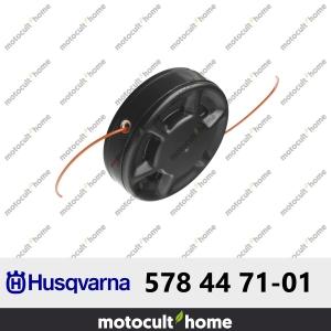 Tête de coupe automatique Superauto II M10 Husqvarna 578447101 ( 5784471-01 / 578 44 71-01 )-20