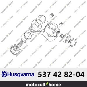 Renvoi dangle Husqvarna 537428204 ( 5374282-04 / 537 42 82-04 )-20