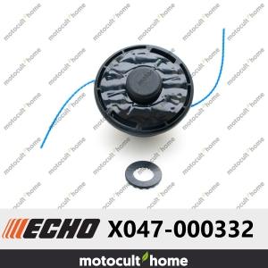 Tête semi-automatique 2 fils 2,4mm Echo X047-000332 Z5/10-20