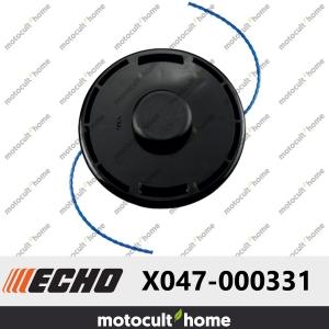 Tête semi-automatique 2 fils 2,4mm Echo X047-000331 Z5/10-20