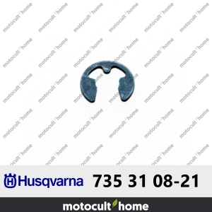 Circlip Husqvarna 735310821 ( 7353108-21 / 735 31 08-21 )-20