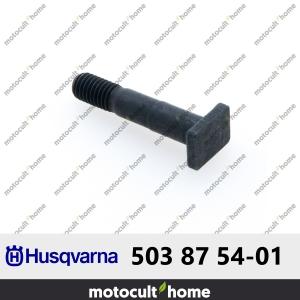 Goujon de Guide Husqvarna 503875401 ( 5038754-01 / 503 87 54-01 )-20