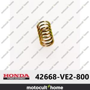 Ressort de cliquet Honda 42668VE2800 (42668-VE2-800)-20