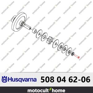 Vis dembrayage Husqvarna 508046206 ( 5080462-06 / 508 04 62-06 )-20