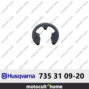 Circlip Husqvarna 735310920 ( 7353109-20 / 735 31 09-20 )-20