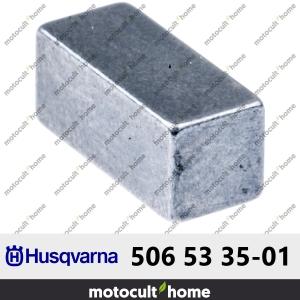 Clavette de lames Husqvarna 506533501 ( 5065335-01 / 506 53 35-01 )-20