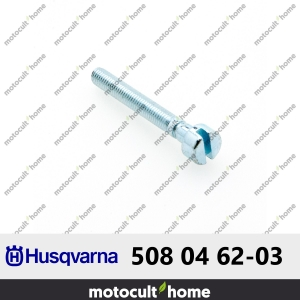 Vis de Tension Husqvarna 508046203 ( 5080462-03 / 508 04 62-03 )-20