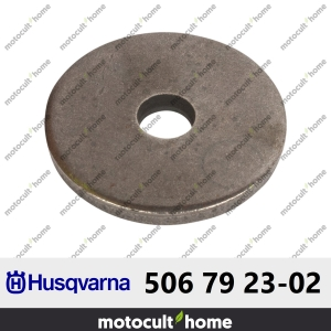 Rondelle de lame Husqvarna 506792302 ( 5067923-02 / 506 79 23-02 )-20