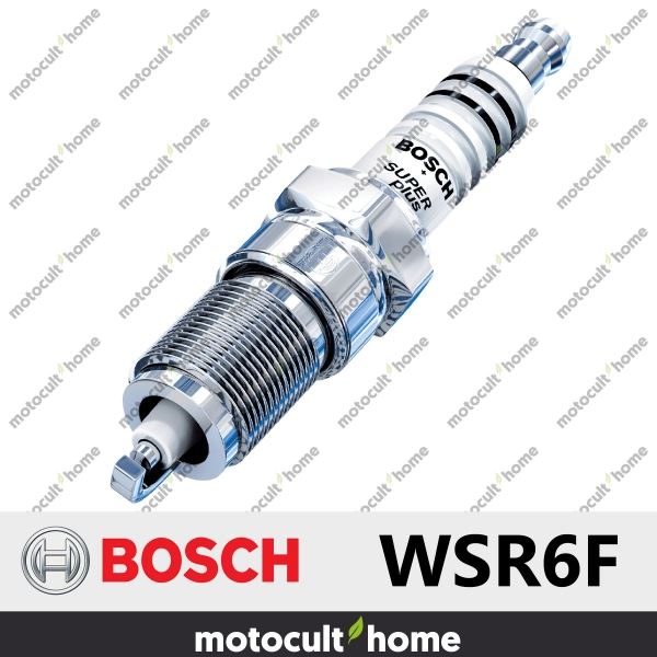 Bougie Bosch WSR6F-20