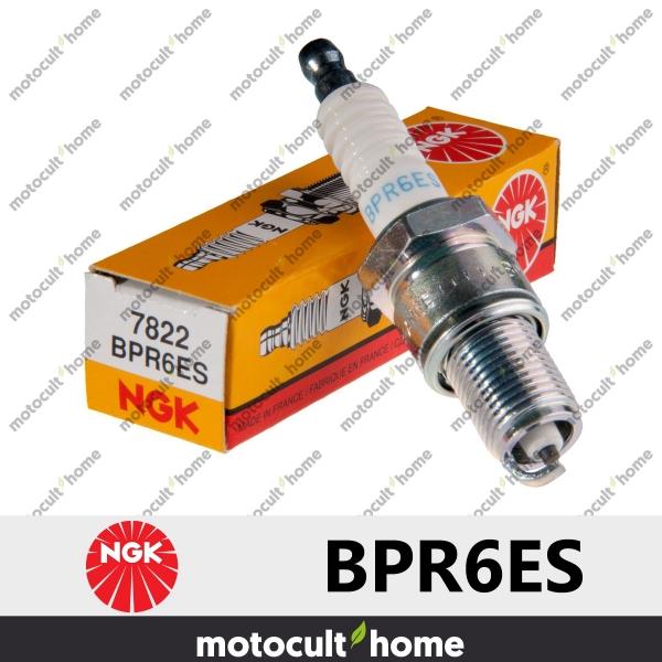 Bougie NGK BPR6ES-20