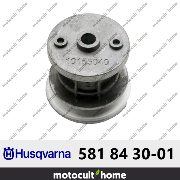 Support de lame Husqvarna 581843001 ( 5818430-01 / 581 84 30-01 )-20